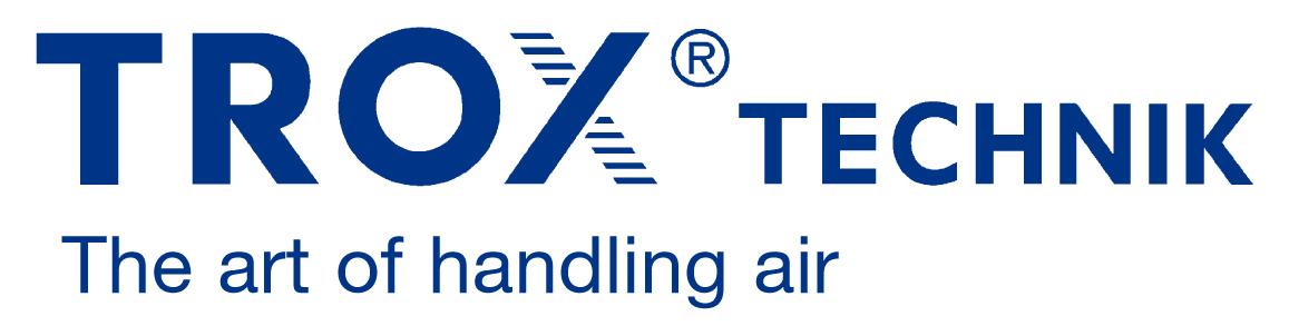 Логотип Трокс Рус