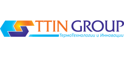 Логотип ТТИН ГРУПП