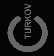 Логотип TURKOV