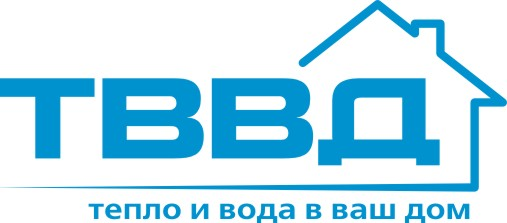 Логотип ТВВД