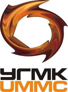 Логотип УГМК-ОЦМ