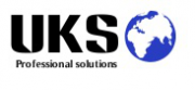 Логотип УКС