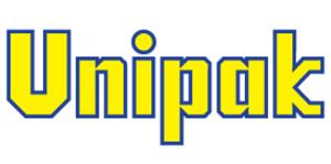 Логотип UNIPAK A/S