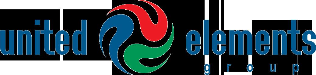 Логотип United Elements