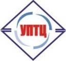 Логотип Уралпромтехцентр