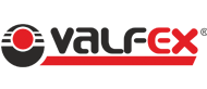 Логотип ВАЛФЕКС