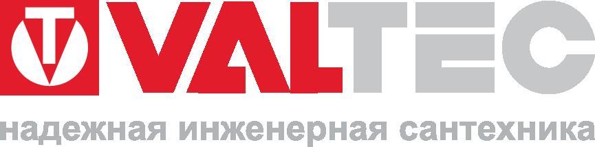 Логотип VALTEC