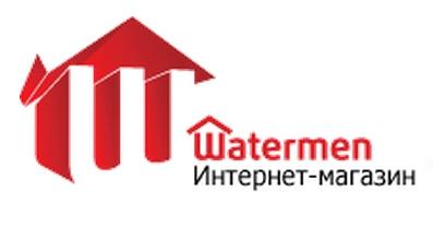 Логотип Ватэрмен