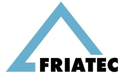 Логотип ВЕФА ПЛАСТИК ГМБХ/ФРИАТЕК