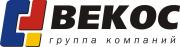 Логотип ВЕКОС-СТРОЙ