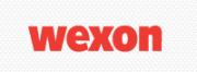 Логотип Вексон