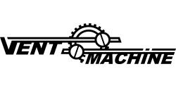Логотип VentMachine