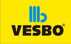 Логотип Весбо Евразия