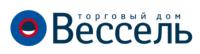 Логотип ВЕССЕЛЬ