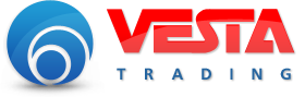 Логотип ВЕСТА ТРЕЙДИНГ