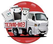 Логотип ВГК