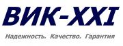 Логотип ВИК-XXI