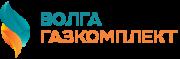 Логотип ВОЛГАГАЗКОМПЛЕКТ