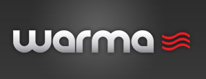 Логотип WARMA ISI URUNLERI MAK SAN VE TIC LTD STI