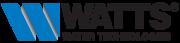 Логотип WATTS INDUSTRIES DEUTSCHLAND GMBH