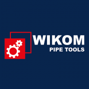 Логотип WIKOM Pipe Tools