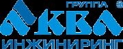 Логотип ЗАО Инженерная компания насосного и экологического оборудования АКВА