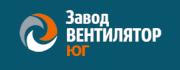 Логотип Завод Вентилятор ЮГ