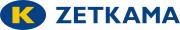 Логотип ЗЕТКАМА РУС
