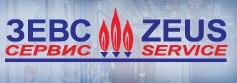 Логотип Зевс-Сервис