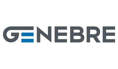 Логотип ЖЕНЕБРЕ