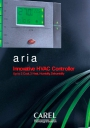 Контроллеры Aria Carel
