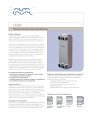 Паяный теплообменник Alfa Laval CB110-16L Самара Регулятор перепада давлений Находка