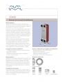 Пластинчатый теплообменник alfa-laval t5-mfg назначение GX-145N