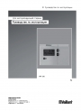 Инструкция Vaillant Vrt 250 - фото 3