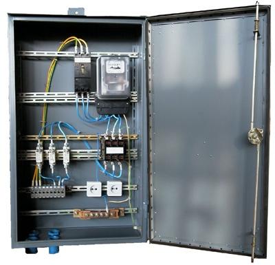 Назначение: Шкаф управления предназначен для автоматического (дистанционного) включения и отключения сетей уличного...
