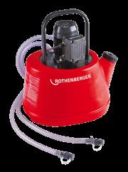 Решения для очистки водопровода от Rothenberger Фото №2