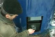 Житомирец изобрел экологически чистую печь, в которой сгорает все