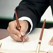 Госстрой РФ и РСПП подписали соглашение о взаимодействии в сфере ЖКХ России