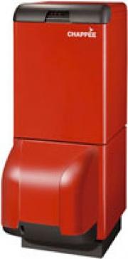 Компания РЭИНБОУ с марта 2003 года начала поставку отопительного оборудования французской фирмы CHAPPEE