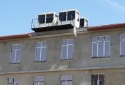 Поставка чиллеров трасса Ростов-Баку Фото №1