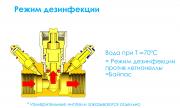 Термостатический балансировочный клапан CIM 778 Фото №3