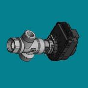 Модуль управления ГВС EVAN AQUA Данный материал взят со страницы: https://www.evan.ru/news/39792/
