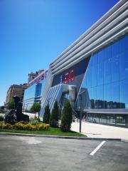 Новый спортивный комплекс в Ставрополе оснастили техникой Buderus Фото №2