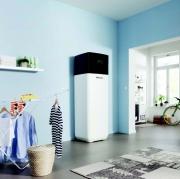 Новые тепловые насосы Daikin - низкотемпературные системы Altherma 3 R