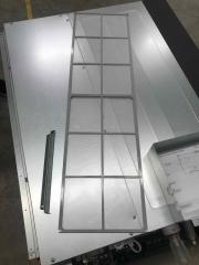 Обновление внутренних блоков Hisense VRF Фото №2