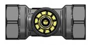 Новый балансировочный клапан MVI  Фото №1