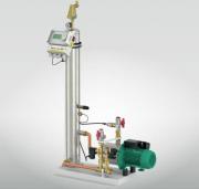 WILO расширяет линейку оборудования по контролю качества воды Фото №1