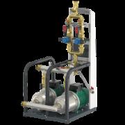 WILO расширяет линейку оборудования по контролю качества воды