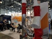 Первый день выставки HEAT&POWER Фото №20