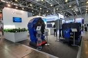 Новые разработки «Дорогобужкотломаш» на выставке «Heat&Power-2020» Фото №1